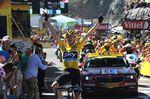 """Dank der UCI-Regularien hat man heute die Möglichkeit, ein """"besseres"""" Bike zu fahren als ein Tour-de-France-Gewinner. (Foto: Sirotti)"""