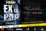 Vom 24.-27. Januar 2016 findet auf der ISPO in München der Ex&Hop Minirampencontest für BMX und Skateboarding statt, bei dem es ein Preisgeld von insgesamt 8.500 Euro zu gewinnen gibt