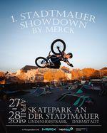 Save the date! Vom 27.-28. April 2019 findet in Darmstadt der 1. Stadtmauer Showdown statt. Alles Weitere verraten wir hier.