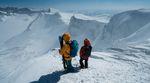 a skiers journey