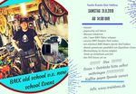 Auch in diesem Jahr lädt die Familie Brandes wieder zum Newschool vs Oldschool Event auf die BMX-Ranch in Klein Vahlberg (Niedersachsen).