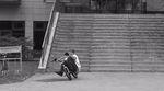 """Bevor """"Stephan Götz in the Streets of Berlin"""" demnächst online geht, gibt es zur Einstimmung schon mal diesen epischen Trailer."""