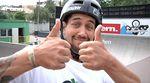 """Ahoi! Hier entlang für die Parkvorläufe des """"Game of BIKE""""-Contests im Schlachthof BMX- und Skatepark Flensburg."""
