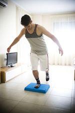 Fabian Lang Workout