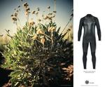 Der Patagonia Yulex Wetsuit ist der erste Wetsuit aus fast 100 Prozent nachhaltigen Materialien. Foto: Patagonia