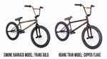 """Die 2015er Komplettradflotte von Subrosa umfasst 17 Modelle und vom 12""""-Kinderrad bis zum hochgerüsteten Signaturewagen deines Lieblingspros ist alles dabei."""