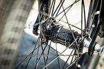 Profile Mini Hub BMX Nabe