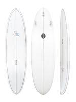 Mighty Otter - Huevo Nuevo Surfboard 2021