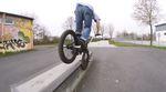 Laurenz Paryjas hat uns ein Video von Jan Lackmann geschickt, das die beiden während eines entspannten Nachmittags im Skatepark Rheinberg gefilmt haben.