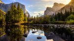Yosemite Park photo: iStock/Getty Images