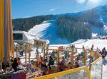 Cheap Snowboarding Holiday Europe Bansko Bulgaria Ski Resort Neilson