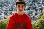 Neuzugang bei Lapierre: Finn Iles aus Kanada