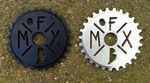 Jetzt mitmachen und gewinnen! Wir verlosen zwei Kettenblätter mit freedombmx-Logo von DIY Sprockets. Hier erfährst du mehr.
