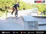 Fabian Bader Odyssey BMX
