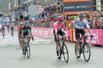 Mission accomplished: Froome besiegelt auf der 20. Etappe seinen Erfolg beim 101. Giro d