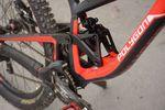 polygon collosus asian downhill bikes