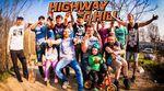 Vom 29. Mai bis zum 1. Juni 2014 findet im Mellowpark wieder der Highway to Hill statt. Zur Einstimmung auf diesen Pflichttermin dient dieser Trailer.
