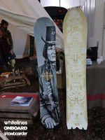 West-RDV-Six-Charro-X-Ha Snowboards-2016-2017-ISPO