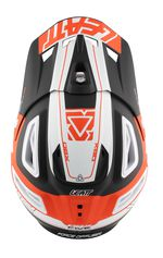 DBX 5.0 V12 Black Orange White