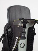 Mit dem BP100 lässt sich der Rucksack ganz easy aufrüsten