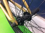 BSD Mind Wheelset