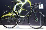 Auf der Eurobike haben wir einige Bikes mit Scheibenbremse entdeckt. Viele davon waren mit dem Aksium One Disc oder Ksyrium Pro Disc ausgestattet.