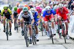 Der Weltmeister konnte sich gegen VIviani und Demere erfolgreich durchsetzen. (Foto: Sirotti)