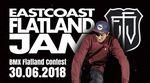 Am 30. Juni 2018 geht der Eastcoast Flatland Jam auf der Ostseeinsel Usedom in die nächste Runde. Weitere Informationen dazu findest du hier.