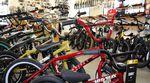 Im 360 Grad Sportshop gibt es nur die besten BMX-Teile