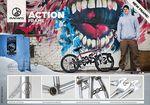 Mankind-BMX-Action-Rahmen-Bommel
