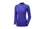North Ridge Womens Merino Wool Base Layer Top Camping Hiking