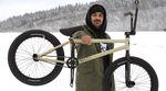 Taylor Cadel ist jetzt über SIBMX für Hoffman Bikes und Erigen BMX unterwegs. In diesem Bikecheck nehmen wir seinen neuen Rider genauer unter die Lupe.