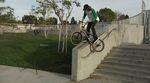Pegschmelze 100: Brandon Begin zersägt in diesem Video für OSS jeden Streetspot, der sich ihm in den Weg stellt.
