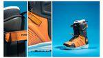 Northwave Freedom SL Snowboard Boots 2015-2016
