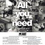 Jart Tour
