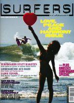 SURFERS Ausgabe 88