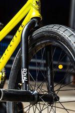 BMX Reifen Demolition Momentum
