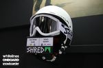 Shred-Half-Brain-Snowboard-Helmet-Soaza-Goggles-2016-2017-ISPO