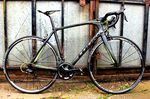 Das Look 675 Light gehört zu den Vorreitern einer neuen Klasse von Rennrädern die kompromisslose Rennbikes mit Ausdauerrädern kombiniert.