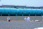 Arbeiter am Atomkraftwerk Fukushima Daiichi – Foto: Greg Webb/IAEA/Creative Commons