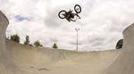 Brandon Van Dulken fährt gerne schnell. Sehr schnell. Während eines Urlaubs in Oregon hat der kanadische Colony-Fahrer dafür perfekte Bedingungen gefunden.