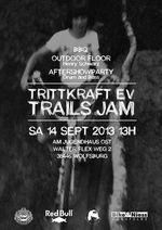 Trittkraft-Trails-Jam-2013-Flyer