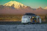 Woldcampen irgendwo in Patagonien – Credit: kombilife.com