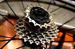 Ein Kassettenwechsel ist oft der einfachste Weg zu niedrigeren Gängen an deinem Bike