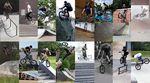 34 Videos auf einen Schlag! Hier sind die restlichen Einsendungen des Reifensponsoringcontests von KHEbikes – und da sind wieder einige Bretter dabei!