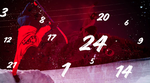 icon Adventskalender, Snowboard, MBM, Advent, Gewinne, Weihnachten