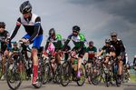 NSPCC Tour of South East, sportive, pic: Candu Media