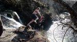 Jason Phelan ist kein Kind von Traurigkeit. In diesem Video versucht Irlands Antwort auf Chuck Norris einen Wasserfall zu droppen. Ob das wohl gut geht?