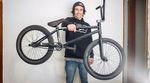 Wir haben Anthony Perrin in Barcelona bei den Dreharbeiten zu dem Promovideo für seinen Signaturerahmen von Federal Bikes zum Bikecheck gebeten.