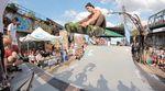 Marcel Weber Surf & Skate Festival Köln